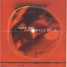 Conspiracy No.5 by Third Day