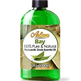 Artizen Bay Essential Oil (100% Pure & Natural - UNDILUTED) Therapeutic Grade - Huge 1oz Bottle - Perfect for Aromatherapy, Relaxation, Skin Therapy & More!