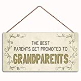 10 Best Grandparents get Promoteds