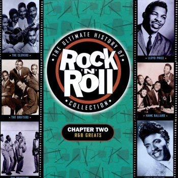 The Ultimate History of Rock & Roll Collection - Volume 2: R&B Greats (UK Import)
