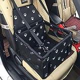 WYOY Portador de Asiento de elevación de automóviles para Perros de...