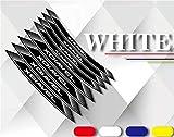 Pegatinas creativas para neumáticos de moto, 8 unidades, reflectantes, personalizadas, hoja de rueda de moda para XDIAVEL