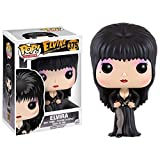 QToys Funko Pop! Elvira Mister of The Dark #375 Elvira Chibi...