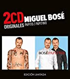 Miguel Bose -Papito / Papitwo (2 CD)