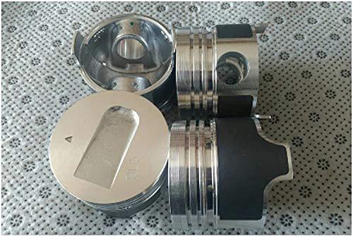 for Mitsubishi S3L S3L2 S3L-2 Rebuild Overhaul Engine Gasket Bearing Piston Liner kit