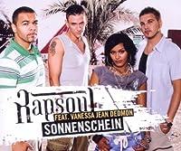 Sonnenschein [Single-CD]
