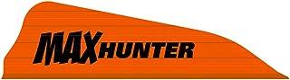 AAE Max Hunter Fire Vane (100 Pack), Fire Orange