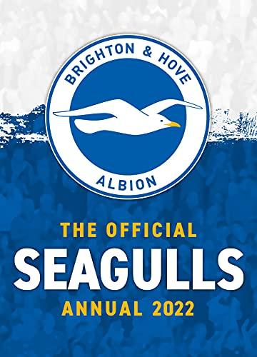 The Official Brighton & Hove Albion FC Annual 2022