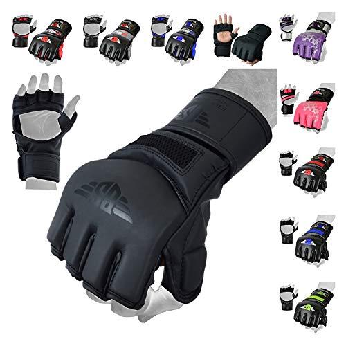 Guantes de MMA, guantes de kickboxing UFC, guantes de MMA Sp