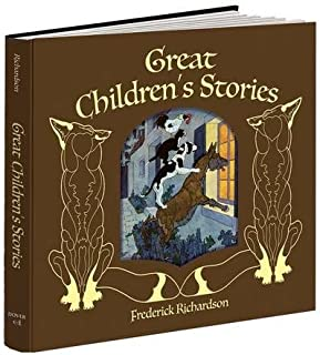 Great Children`s Stories (Calla Editions)