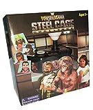 WrestleMania Steel Cage Challenge Plug n Play Video Game