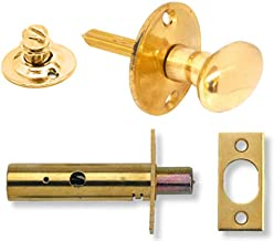 Yale Thumbturn For PM444 Bolt Brass