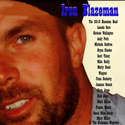 Blazeman Band