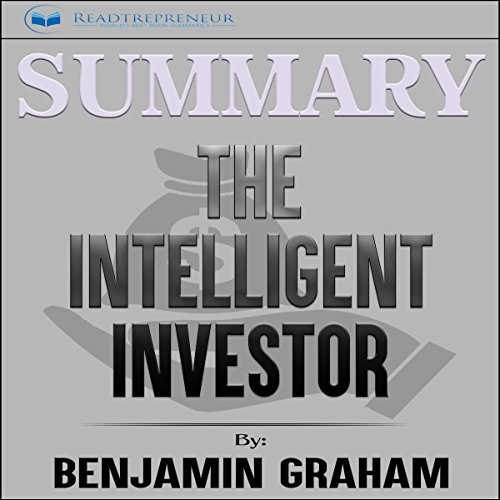 Summary: The Intelligent Investor: The Definitive Book on Value Investing Titelbild