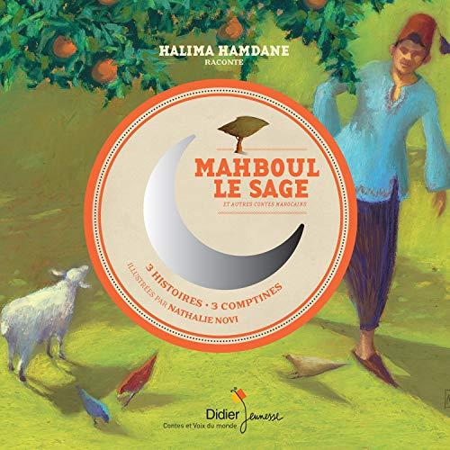 Mahboul le sage et autres contes marocains Titelbild