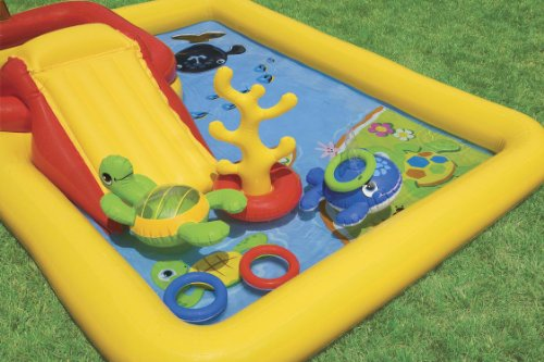 Intex 57454NP – Ozean Play Center - 8