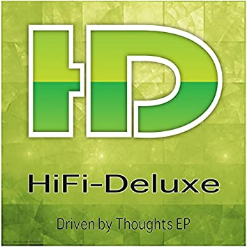 Driven by Thoughts EP