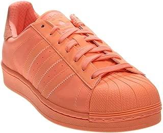 adidas Superstar Adicolor Unisex (Adicolor Pack) in Sunglow, 10