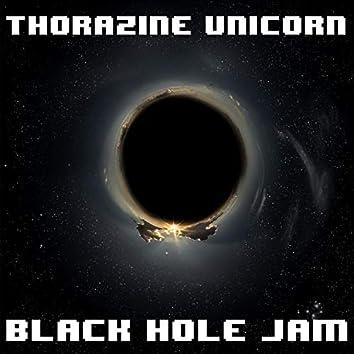 Black Hole Jam