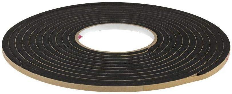 Single Max 88% OFF Side Foam Installation Tape 18 X Ft .25 Rapid rise