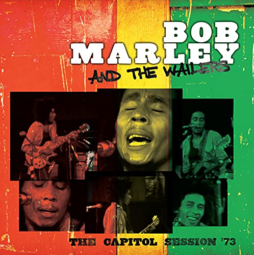 The Capitol Session '73