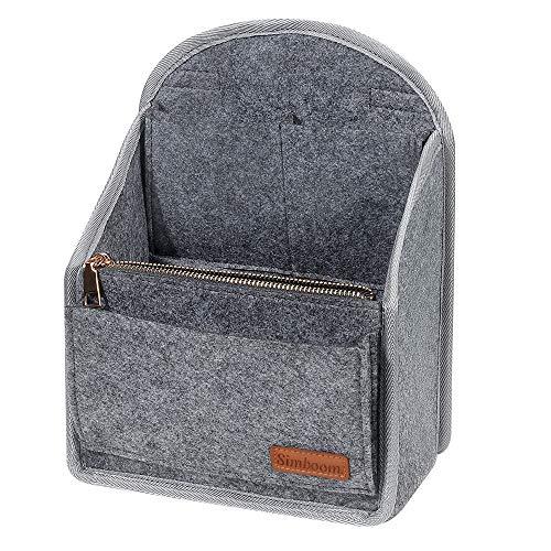 Felt Backpack Organizer Insert, Simboom Insert Organiser for Fjallraven Kånken Mini 7L -...