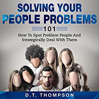 Solving Your People Problems 101 cover art