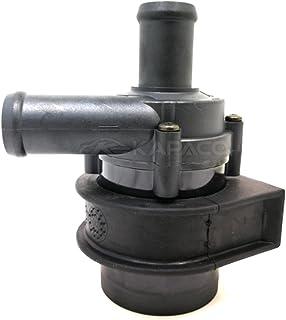 Wying Store Pompe à eau de refroidissement auxiliaire supplémentaire 7H0965561 7H0965561A 7H0 965 561 Apte à VW Ajustez po...
