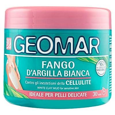 GEOMAR Barro Arcilla 650