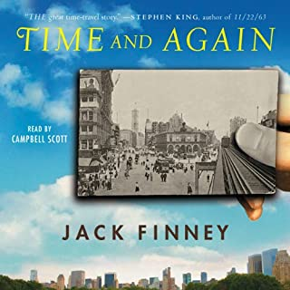 Time and Again cover art