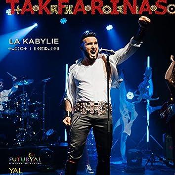 La kabylie (Mon cœur c'est l'amour)
