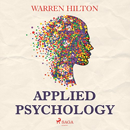 Applied Psychology  By  cover art
