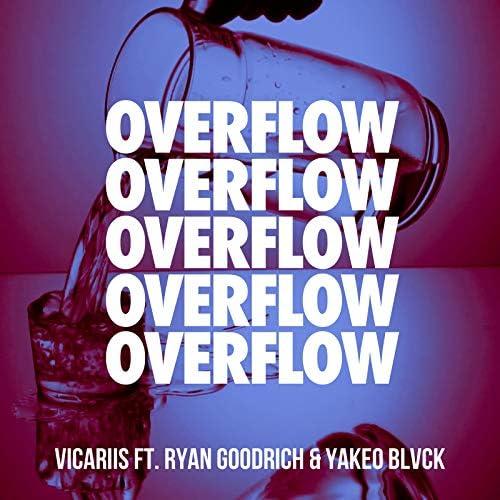 Vicariis feat. Ryan Goodrich & Yakeo Blvck