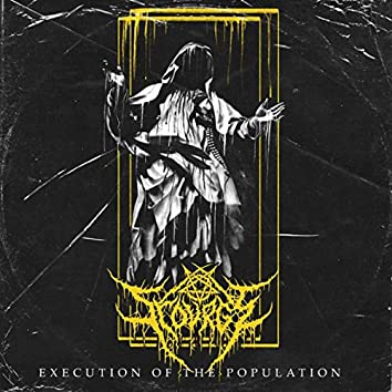 Execution Of The Population