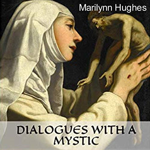 Dialogues with a Mystic Titelbild