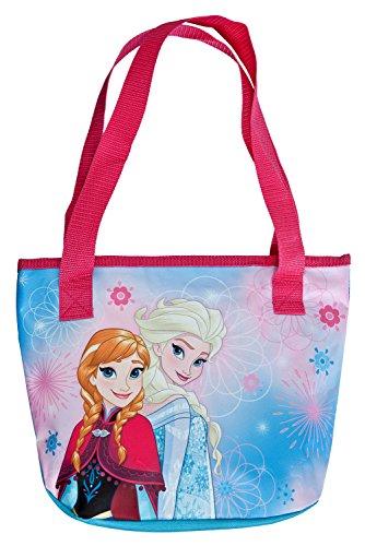 Undercover FRZH7854 Shopping Bag, Disney Frozen, ca. 23 x 33 x 8 cm