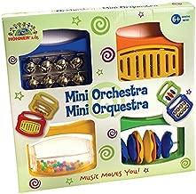 Halilit Mini Orchestra Musical Instrument Gift Set by Halilit