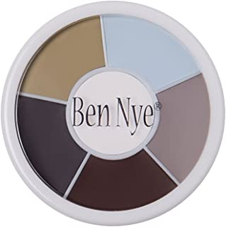 :Ben Nye Monster Wheel - Theatrical Makeup 1 Ounce