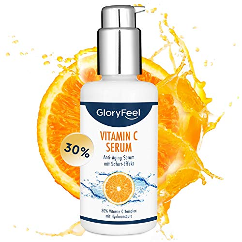 Gloryfeel -  Vitamin C Serum