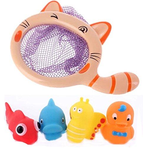 jouets Bain de bébé pour les enfants de la petite enfance Jouets éducatifs Pêche