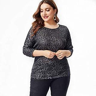 Women's T Shirt,Women's Printing T Shirt Women's Oversized Shirt Women's Round Neck Casual And Comfortable Tops