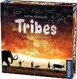 Thames & Kosmos 691059 Tribes: Amanecer de la Humanidad | 30.000 años de Civilización en 45...