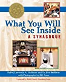 What You Will See Inside a Synagogue by Rabbi Lawrence A. Hoffman PhD (2008-07-01)