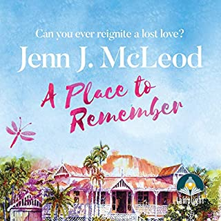 A Place to Remember cover art
