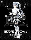 ミス・モノクローム-The Animation-2/-The A...[Blu-ray/ブルーレイ]