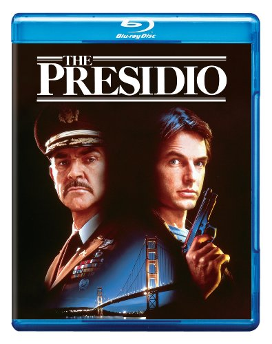 Presidio, The (BD) [Blu-ray]