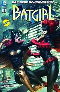 Batgirl: Bd. 2: Knightfalls Rache