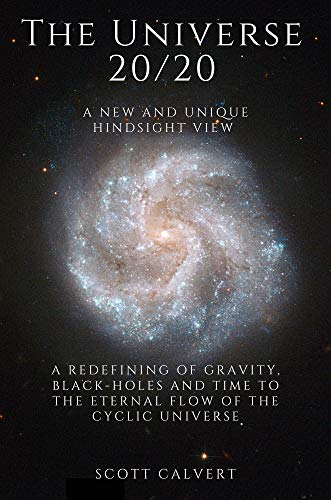 The Universe 20/20: A New and Unique Hindsight View (English Edition)