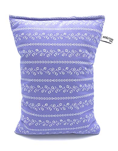 Lavendelkissen 25x20 cm Original franz.Lavendel (150g). Design Nr. L3