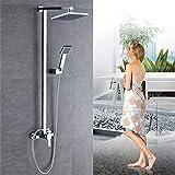 Columna Ducha,Panel de ducha, control de temperatura,...